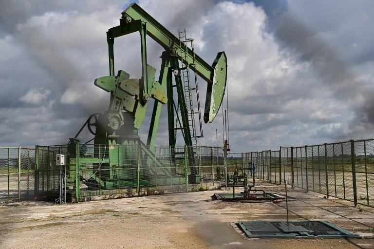 FRANCE-ENERGY-OIL
